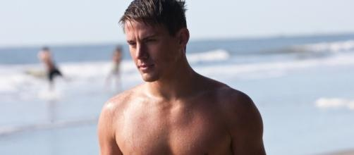 Channing Tatum to star in 'Splash' reboot. Image via Discutivo/Flickr.