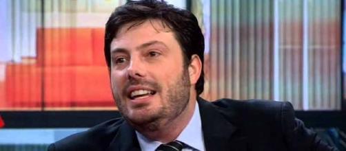 Danilo Gentili foi acusado de racismo e chama a justiça de ditadura