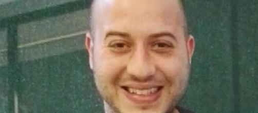 Davide Maielli 29 anni di Campoleone