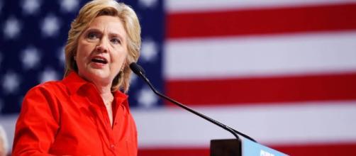 EE UU - Clinton acusa a Rusia del ataque informático al Partido ... - diariodenavarra.es