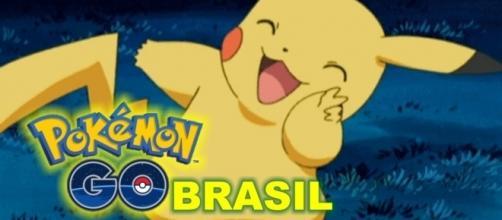 Game de realidade aumentada vira piada no Brasil