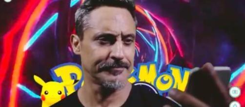 Giorgio Vanni: video e testo della sigla ufficiale di Pokemon Go! - gingergeneration.it