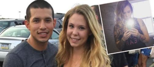 Kailyn Lowry Not Wearing Wedding Ring Javi Marroquin Divorce ... - okmagazine.com