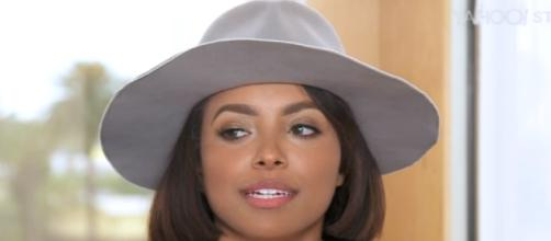 Kat Graham hints a big death in 'The Vampire Diaries' season 8 - Photo via YouTube