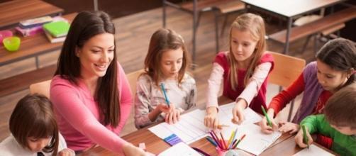 Scuola dell'infanzia: dal 29 luglio al 9 agosto le domande
