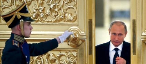 Siria ed Elezioni alla Casa Bianca, Vladimir Putin starebbe giocando le sue carte