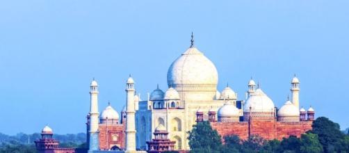 Viajes a la India, a medida y en privado | NUBA - nuba.net