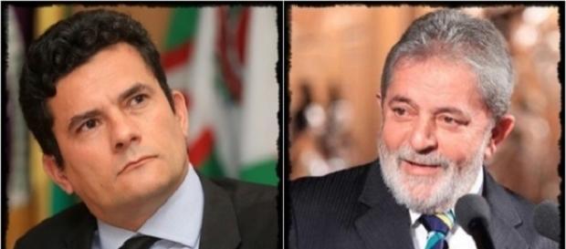 Lula usou a denúncia na ONU para acusar Moro de infringir direitos humanos