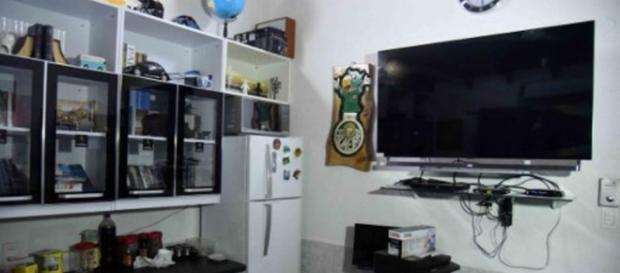 Narco brasileño convirtió su celda en una suite de lujo | Soy502 - soy502.com