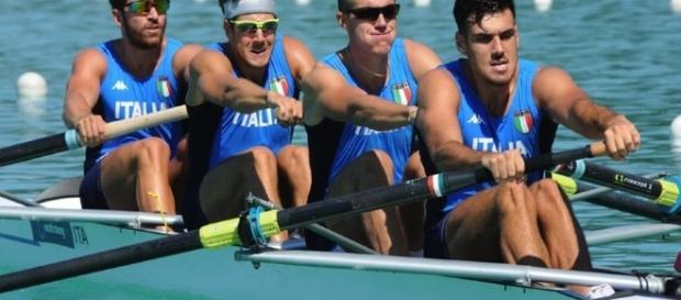 Olimpiadi Rio 2016: le speranze di medaglia dell'Italia - oasport.it