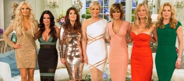 Real Housewives of Beverly Hills Reunion Part 1: Yolanda Hadid's 7 ... - eonline.com
