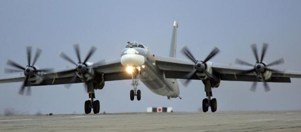 Russia's Blast from the Past: Beware the Tu-95 Bear Strategic ... - nationalinterest.org