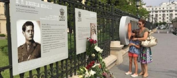 Trupul reginei Ana va fi adus în România pe 9 august. Programul funeraliilor