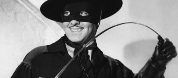 Zorro diede il primo colpo di spada il 6 agosto 1919
