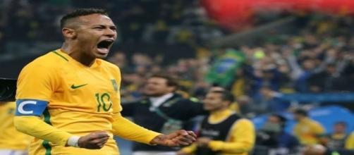 Capitaneada por Neymar, seleção tenta ouro inédito contra a Alemanha