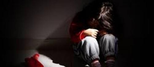 Crueldade: vítima de agressão e abuso, a menina acreditava se chamar 'idiota'