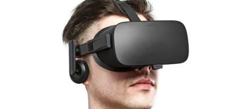 Dal 20 settembre l'Oculus Rift sarà venduto in Europa, ma non in Italia