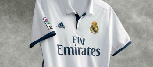 Las nuevas camisetas para la temporada 16-17! - Zona Deportiva - zona-deportiva.com