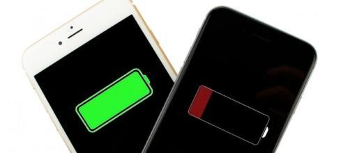 Nel 2017 le batterie degli smartphone aumenteranno di potenza.