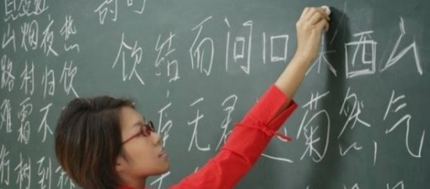 A celebrar el día de la lengua china! • El Nuevo Diario - com.ni