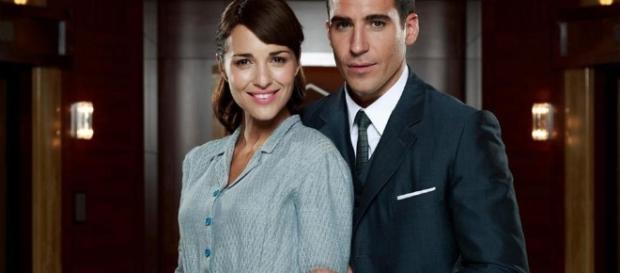 Ahora recurren a telenovelas españolas