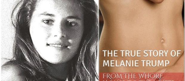 Melania Trump serait devenue l'une des escort-girls de Trump en 1995
