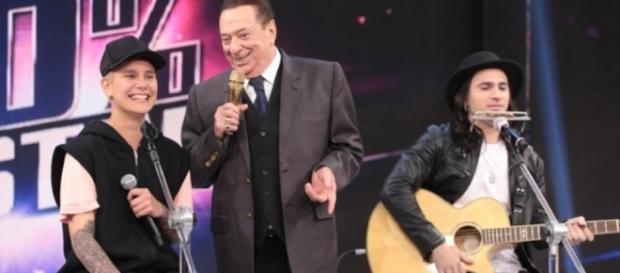 Raul Gil quer encontrar alguém parecido com Justin Bieber