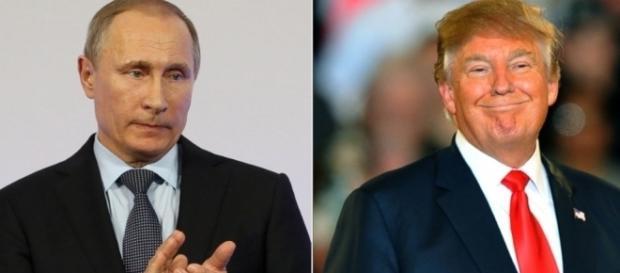 Russian President Vladimir Putin Praises Donald Trump(From Blastingnews support)... - go.com