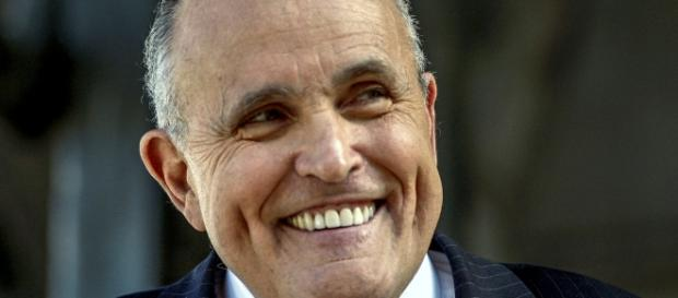 Searching Rudy Giuliani news and headlines from around the web. - theclassifiedsplus.com