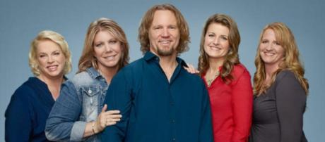 Sister Wives''... when was the last time you saw Kody Brown do manual labor? Photo: Blasting News Library - cartermatt.com