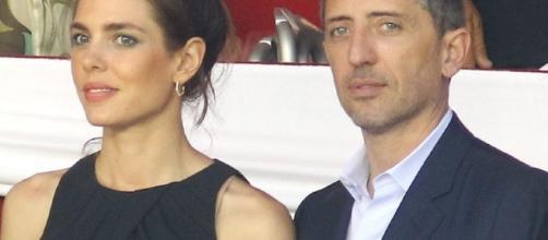 Charlotte Casiraghi e Gad Elmaleh, la 30enne aspetta un bambino da Lamberto Sanfelice? ... - pourfemme.it