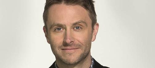 Chris Hardwick – AMC - amc.com