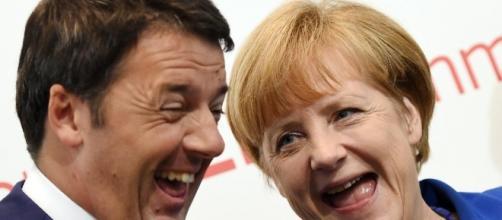Incontro fondamentale per il rilancio dell'Europa unita