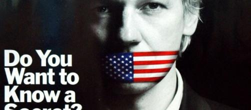 Julian Assange and the slow stupefaction of the state - ABC News ... - net.au