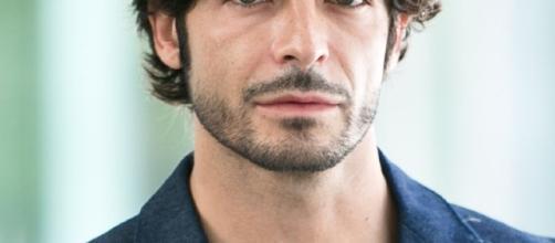 Marco Bocci, per lui una nuova avventura con Mediaset