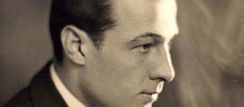 Su porte y elegancia hicieron de Rodolfo Valentino el primer latin lover de la historia.