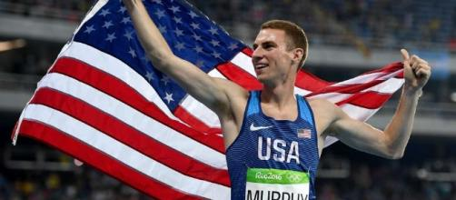 Tri-Village grad Clayton Murphy wins bronze at Rio Olympics | www ... - daytondailynews.com