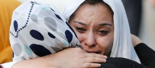 Un suicida adolescente cometió el atentado contra una boda, dice ... - elsalvador.com