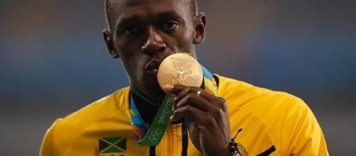 Usain Bolt was one of the shining lights of the 2016 Summer Olympics. Wikiemedia