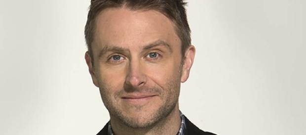 Chris Hardwick – AMC - amc.com