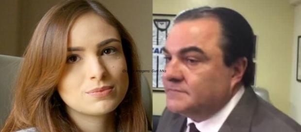 Defesa de Patrícia quer o afastamento do delegado do caso
