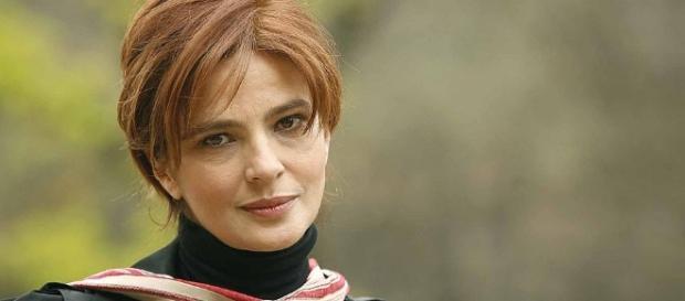 L'eclettica attrice Laura Morante