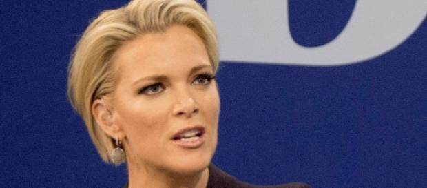 Megyn Kelly gets one huge feather in her cap! Photo: Blasting Library from - POLITICO - politico.com