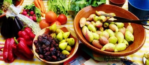O segredo de uma alimentação vegetariana saudável é variabilidade. Foto gentilmente cedida por Catarina Vasconcelos.