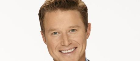 It's official: Billy Bush gets NBC 'Today' gig - usatoday.com