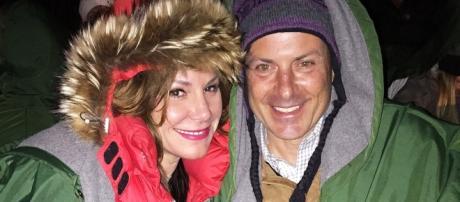 RHONY'S LuAnn de Lesseps: 'I Want a Big, Blowout Wedding' - Us Weekly - usmagazine.com