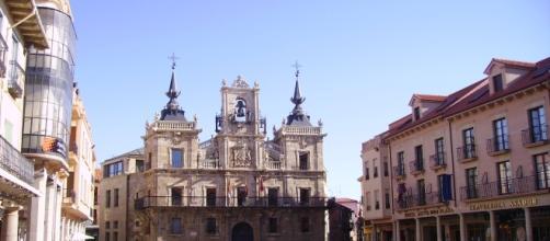 Astorga es historia, sus calles nos cuentan mil historias.