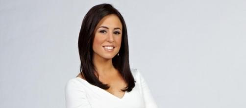 Fox News Andrea Tantaros has put a lot on the line! Photo: Blasting News Library- addictinginfo.org
