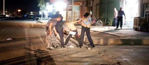 Il 12enne bambino che voleva farsi esplodere a Kirkuk
