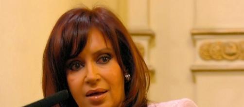 La ex mandataria Cristina Fernández negó su participación y la de su familia